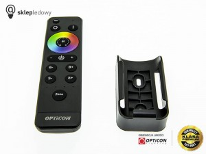 Pilot OPTICON MULTI wielostrefowy Radiowy 2,4G