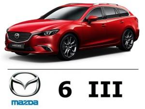 Mazda 6 Iii Wwwsklepledowypl Sklep żarówki Led