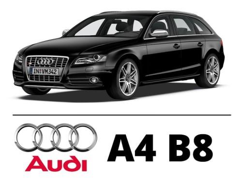 Audi A4 B8 Avant Zestaw Oświetlenie Kabiny Led Standard 10 16 żarówek