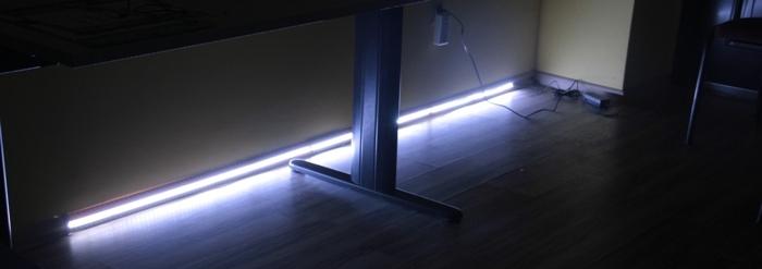 Instrukcja Montażu Oświetlenia Z Wykorzystaniem Elastycznych