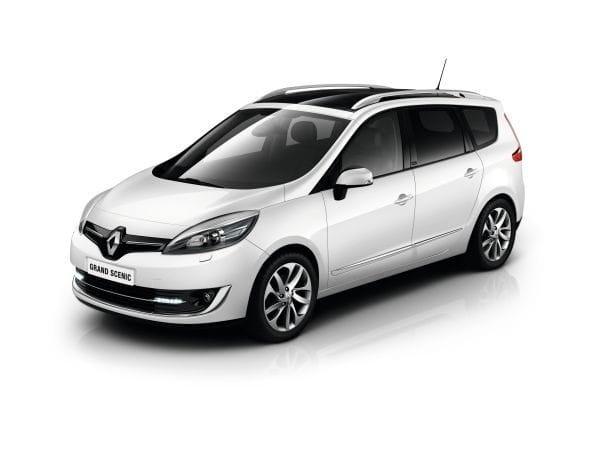 Renault Scenic Iii Zestaw Oświetlenie Kabiny Led Standard 12 żarówek